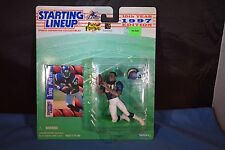 1997 ROOKIE STARTING LINEUP - SLU - NFL - TONY MARTIN - SAN DIEGO CHARGERS
