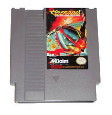 Cybernoid: The Fighting Machine Nintendo NES Shooter ACCLAIM CART ONLY