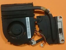 ventilador disipador Original LENOVO G500 20236 Heatsink cooler fan AT0Y0004FF0