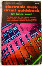 1975 Electronic Music Circuits Ssm Cem Curtis Chips E-mu Moog Analog Synthesizer
