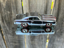 Hot Wheels Classics Series 5 Chase '70 Monte Carlo Real Riders - From 30 Car Set