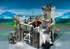 Playmobil 6002 Wolf Knights` Castle - New, Sealed