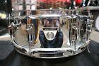 Ludwig 5x14 Standard Snare Drum Vintage 1971