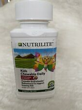Nutrilite Kids Multivitamin Multimineral Chewable Daily - Halal & NSF Certified