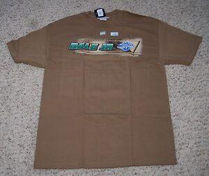 Nascar Brickyard 400 Dale Earnhardt JR Shirt L, XL New 2009