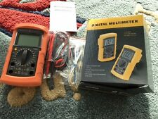 New VICTOR LDB Digital Multimeter,Frequency/Duty Cycle/Data Hold,VC890C+