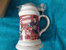 NY Rangers Mark Messier AUTOGRAPHED  Limited Edition Mug #279 / 300
