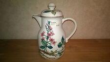 VILLEROY & BOCH *NEW* Botanica Cafetière H.22cm Coffee Pot V&B