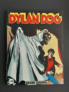 DYLAN DOG ORIGINALE PRIMA EDIZIONE N. 31 OTTIMO/EDICOLA VENDITA TUTTI I NUMERI