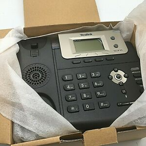 Yealink Enterprise IP Phone SIP-T21P E2. Business Phone. New in Box. Free Ship.