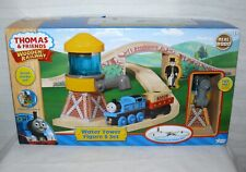 Thomas And Friends Water Tower Figure 8 Set HTF Learning Curve