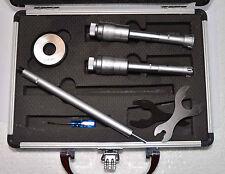 JEU 2 Micromètres 3 touches pour alésage Capacité 12 à 20mm