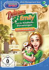 Delicious: Emily und die Kindheitserinnerungen - Sammleredition (PC, 2014, DVD-Box)