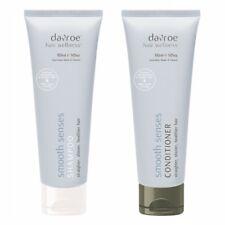 Davroe Smooth Senses Shampoo & Conditioner 100ml Vegan / Cruelty - Sulphate
