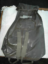 Sac étanche en BUTYL armée française   Tight bag armed French