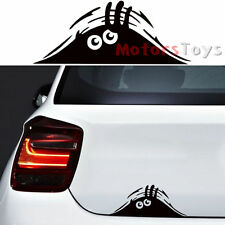 1PC JDM Little Monster To Peek Hellaflush Vinyl Motorcycle Car Sticker Decal