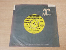"EX- !! Tiny Tim/Micky The Monkey/1969 Reprise 7"" Single/Demo"
