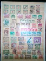 Ungarn Magyar Posta Sellos Timbres Stamps Briefmarken