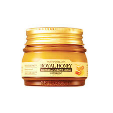 [SKINFOOD] Royal Honey Essential Queen's Cream 62ml - Korea Cosmetic