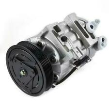 New A/C Compressor & Clutch 2007 - 2012 for Nissan Sentra Altima 2.5L