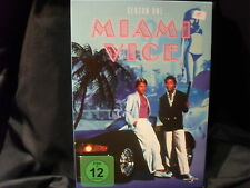 Miami Vice - Season One  -6DVD-Box