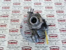 Turbina Turbocompressore Kia CEED 2008 1.6CRDI 66KW d4fb 28201-2A400 740611-0002