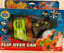 R/C  Radio Controlled Flip over Car