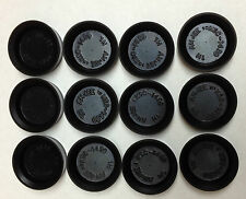 """Lot of 12 Wheel Cylinder Cups 1"""""""