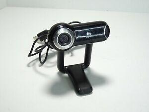 Logitech Webcam w/ Carl Zeiss 2MP Autofocus Lens