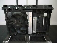 PEUGEOT 208 2008 RADIATOR PACK WITH AIR CON & FAN 1.2 PETROL 2012 - 2018