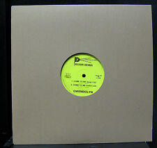 """Gwendolyn - Come To Me 12"""" VG PR 101 Precision Records 1984 Chicago house Record"""