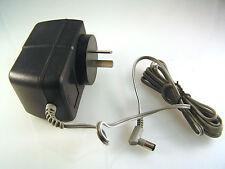 Panasonic KX-TCA1AL Australian AC Adapter 9VDC 350mA for KX-TCA256 OL0603