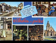 VILLEDIEU-les-POELES (50) ETAMEURS / ATELIERS CUIVRE Michel MATILLON & LECELLIER