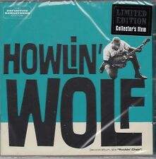 Howlin' Wolf - Howlin' Wolf (Second Album Aka Rockin' Chair, Limited Ed. + Bonus