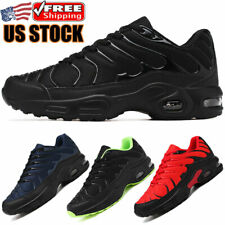 Fashion Running Men's Athletic Air Cushion Sneakers Casual Sports Tennis Shoes