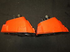 3917291 SBC Double Hump Camelback Heads 1967 Chevelle Camaro Corvette