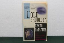 Cold Shoulder by La Plante, Lynda