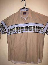 NWT<>U.S. Polo Assn.< long sleeve men's shirt<>XL<>oversize emblem/number