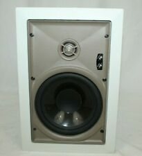 """Proficient 6 1/2""""  in Wall Speaker W680 home entertainment audio stereo systems"""
