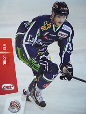 563 Stefan Loibl Straubing Tigers DEL 2014-15