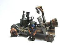 Épuisé Ral Partha/CITADELLE/WARHAMMER Dwarf 02-030 Gnome vapeur Cannon