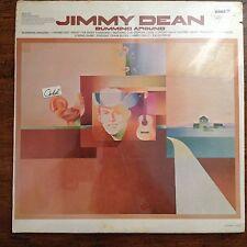 JIMMY DEAN Bumming Around LP Pickwick JS 6121 SEALED