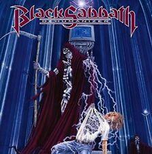 Black Sabbath's Alben aus Japan Musik-CD