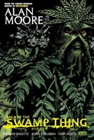 Saga of the Swamp Thing, Book Four (Swamp Thing) [New Book] Graphic Novel, Pap