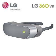 LG Gear 360 VR R100 Virtual Reality Headset Mobile 3D Video Glasses