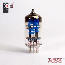 Pm tubo/válvula de preamplificador de guitarra 12AU7A ECC82 E82CC ECC802 5814 5057 6189 y M8136