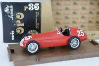 Brumm 1/43 - Alfa Romeo 158 GP 1950 R36