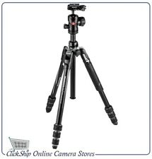 Manfrotto Befree Advanced Travel Tripod with Ball Head Mfr # MKBFRTA4BK-BH