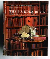 The Murder Book by Tage la Cour 1971 1st Ed. Rare Book! $