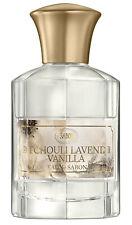 Sabon Patchouli Lavender Vanilla Eau De Toilette spray 80ml EDT daily perfume